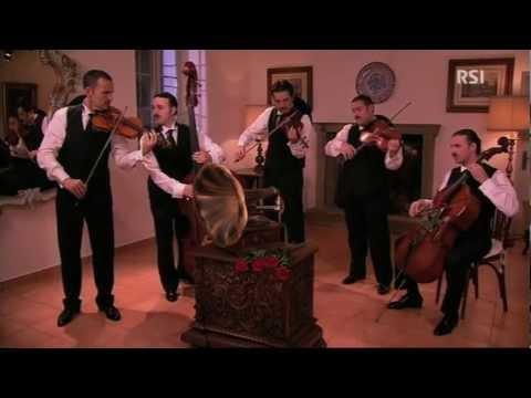 Astor Piazzolla - La Muerte del Angel