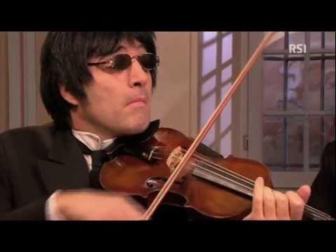 Bach/Beatles/Galfetti - Michelle
